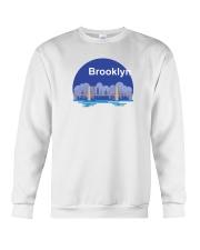 The Brooklyn Skyline Crewneck Sweatshirt thumbnail