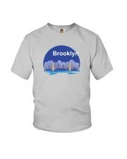 The Brooklyn Skyline Youth T-Shirt thumbnail