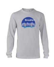 The Brooklyn Skyline Long Sleeve Tee thumbnail