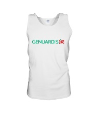 Genuardi's Unisex Tank tile