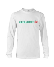 Genuardi's Long Sleeve Tee thumbnail