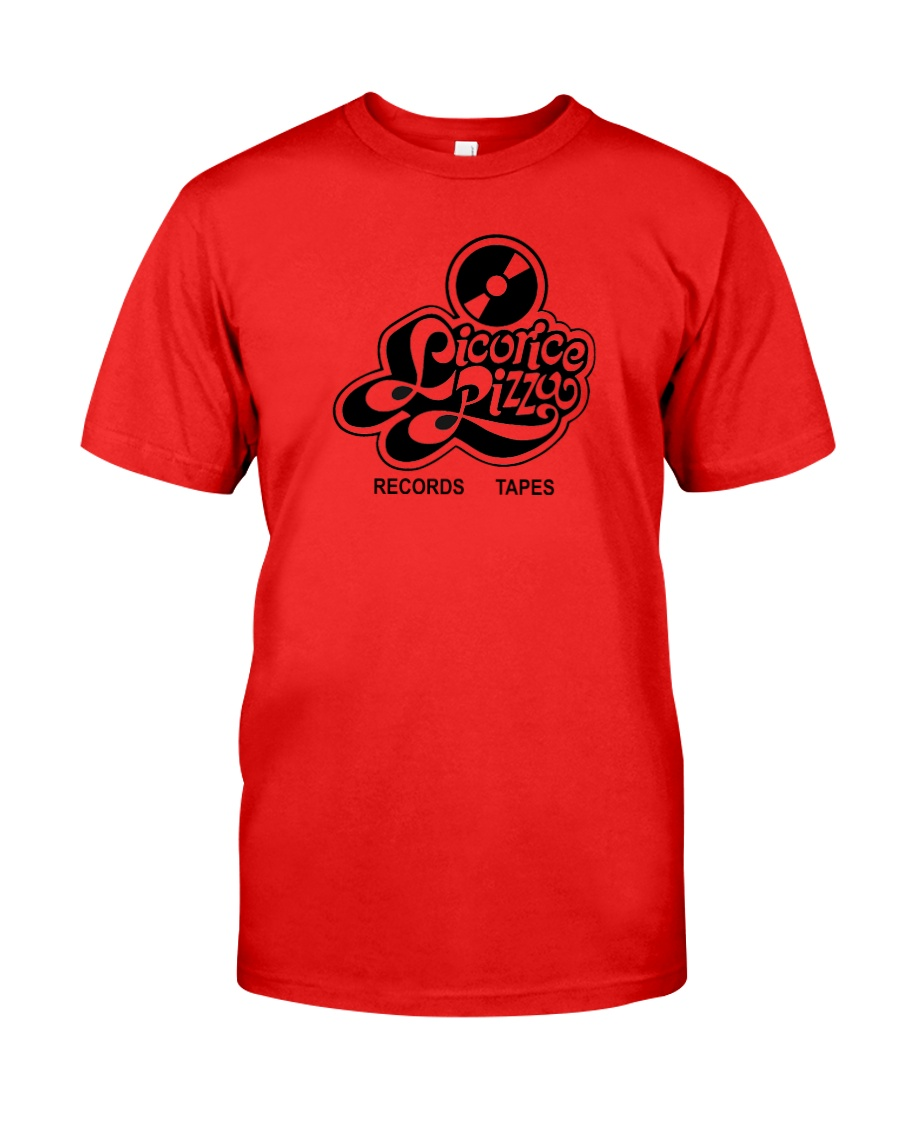 Licorice Pizza Classic T-Shirt