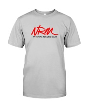 National Record Mart Classic T-Shirt front