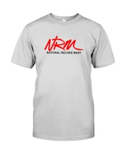 National Record Mart Premium Fit Mens Tee thumbnail