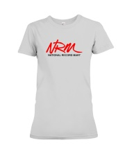 National Record Mart Premium Fit Ladies Tee thumbnail