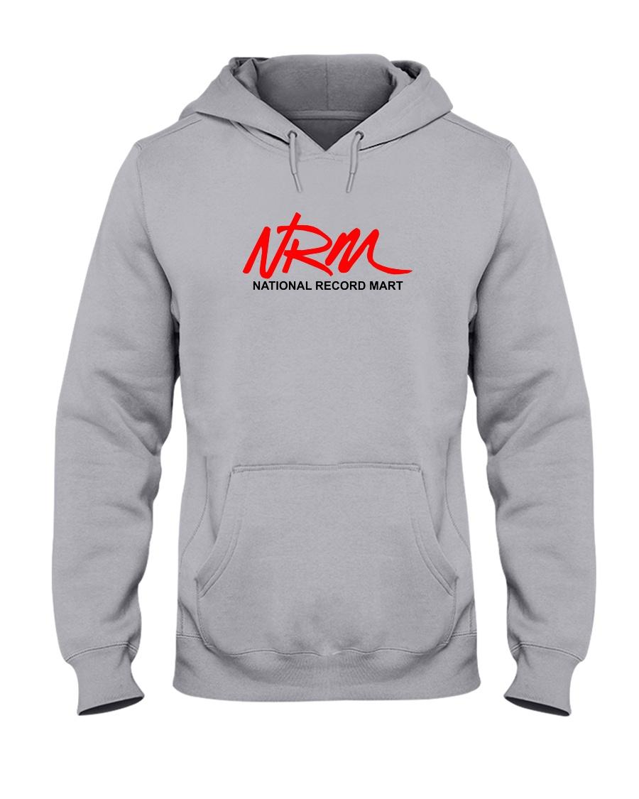 National Record Mart Hooded Sweatshirt