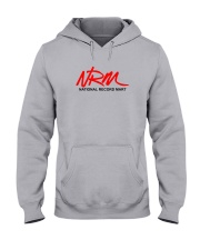 National Record Mart Hooded Sweatshirt front