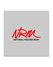 National Record Mart Square Coaster thumbnail
