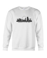The St Louis Skyline Crewneck Sweatshirt thumbnail