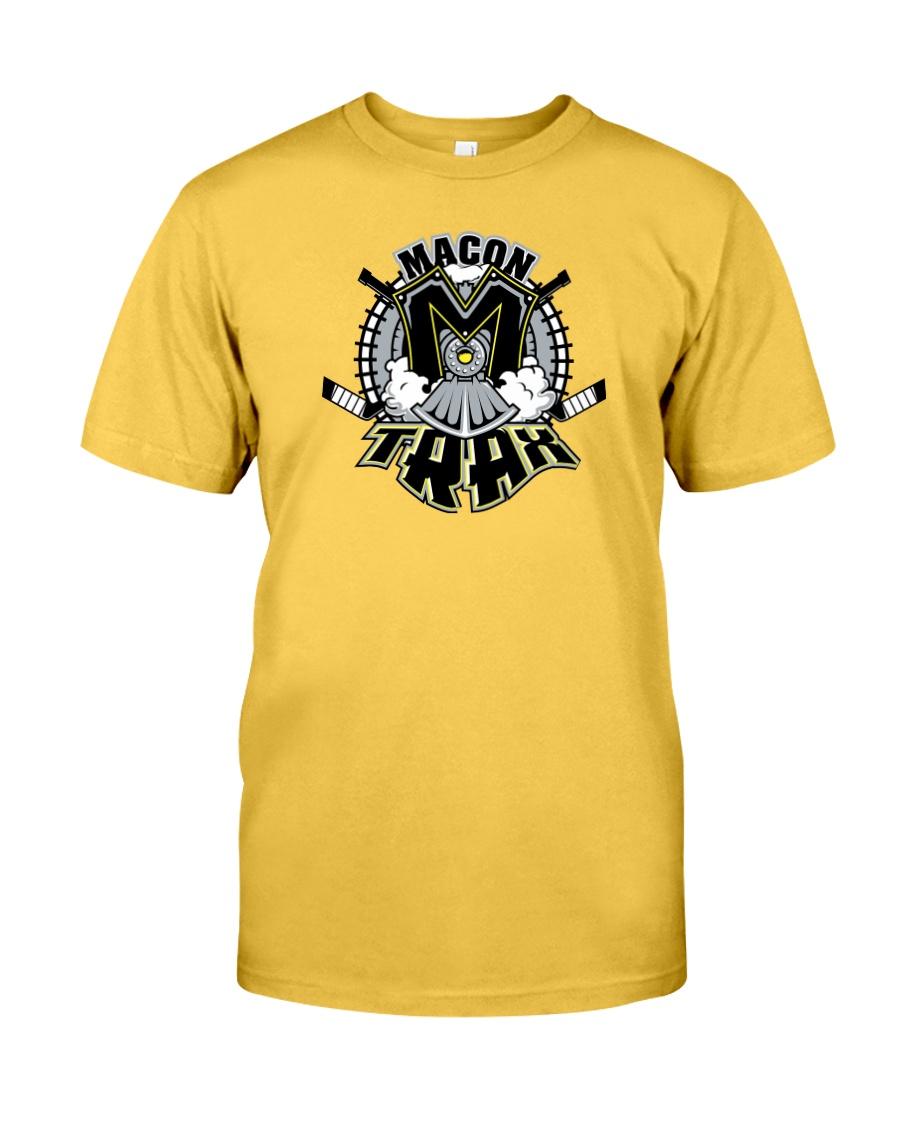 Macon Trax Classic T-Shirt