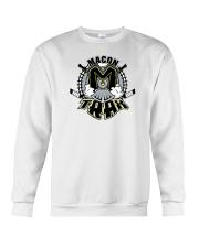 Macon Trax Crewneck Sweatshirt thumbnail