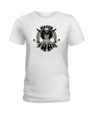 Macon Trax Ladies T-Shirt thumbnail