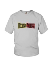 New York - New Jersey MetroStars Youth T-Shirt thumbnail