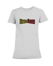 New York - New Jersey MetroStars Premium Fit Ladies Tee thumbnail