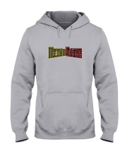 New York - New Jersey MetroStars Hooded Sweatshirt thumbnail