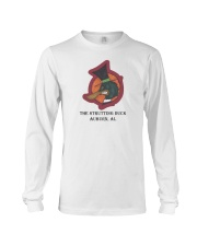 The Strutting Duck - Auburn Alabama Long Sleeve Tee thumbnail