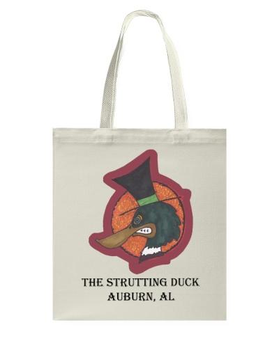 The Strutting Duck - Auburn Alabama