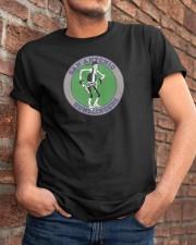 San Antonio Gunslingers Classic T-Shirt apparel-classic-tshirt-lifestyle-26
