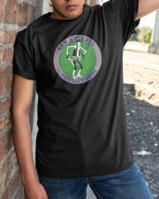 San Antonio Gunslingers Classic T-Shirt apparel-classic-tshirt-lifestyle-27