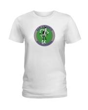 San Antonio Gunslingers Ladies T-Shirt thumbnail