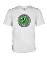 San Antonio Gunslingers V-Neck T-Shirt thumbnail