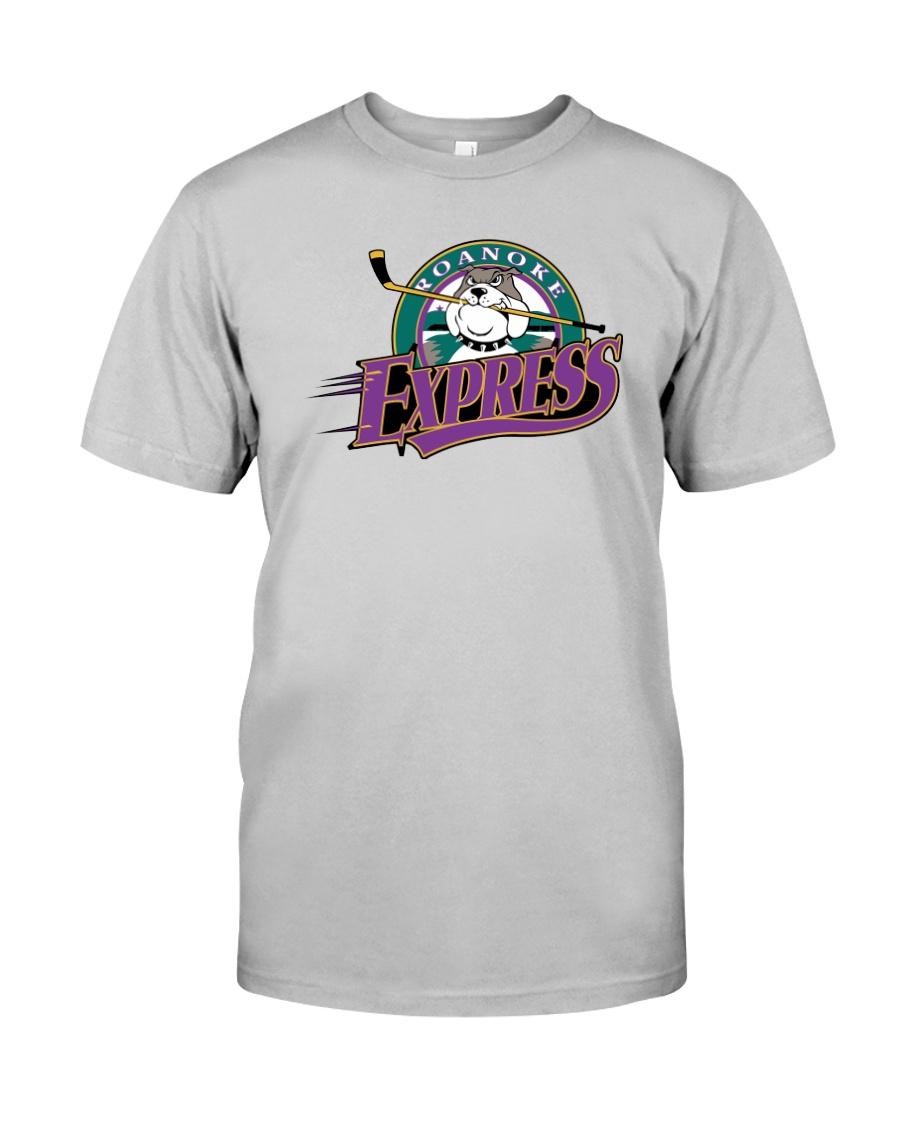 Roanoke Express Classic T-Shirt