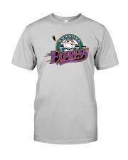 Roanoke Express Classic T-Shirt front