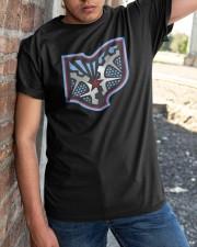 Ohio Machine Classic T-Shirt apparel-classic-tshirt-lifestyle-27