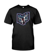Ohio Machine Classic T-Shirt front