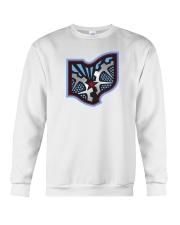 Ohio Machine Crewneck Sweatshirt thumbnail