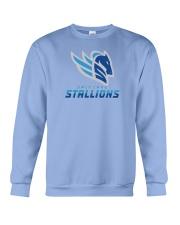Salt Lake Stallions Crewneck Sweatshirt thumbnail