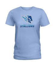 Salt Lake Stallions Ladies T-Shirt thumbnail