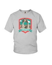 Arches National Park Youth T-Shirt thumbnail