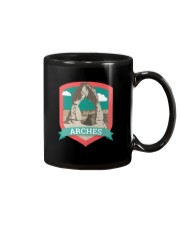 Arches National Park Mug thumbnail