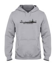 The San Francisco Skyline Hooded Sweatshirt thumbnail