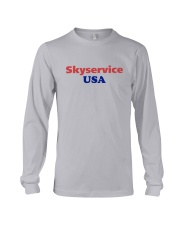 Skyservice USA Long Sleeve Tee thumbnail