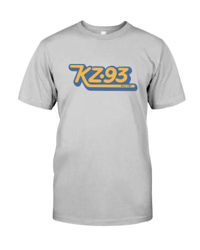 KZ-93 - Peoria Illinois