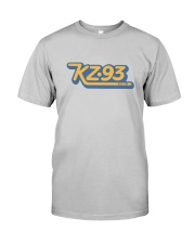 KZ-93 - Peoria Illinois Classic T-Shirt front
