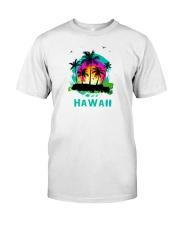 Hawaii Premium Fit Mens Tee thumbnail
