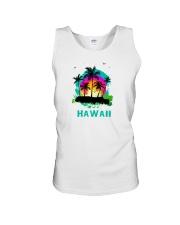 Hawaii Unisex Tank thumbnail