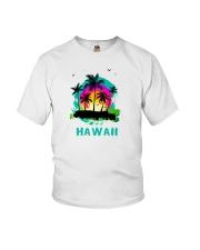 Hawaii Youth T-Shirt thumbnail