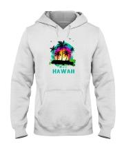 Hawaii Hooded Sweatshirt thumbnail