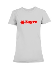 Zayre Premium Fit Ladies Tee thumbnail