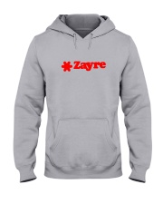 Zayre Hooded Sweatshirt thumbnail