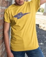 Los Angeles Avengers Classic T-Shirt apparel-classic-tshirt-lifestyle-27
