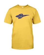 Los Angeles Avengers Classic T-Shirt front