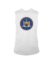Great Seal of the State of New York Sleeveless Tee thumbnail