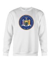 Great Seal of the State of New York Crewneck Sweatshirt thumbnail