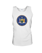 Great Seal of the State of New York Unisex Tank thumbnail