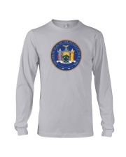 Great Seal of the State of New York Long Sleeve Tee thumbnail